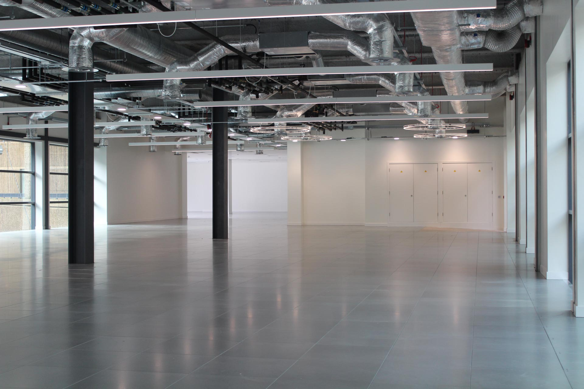 Suite A – Available Office Space | Exchange39